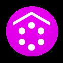 SL Bubbly Pink Theme icon