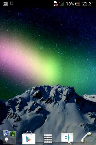 Fantastic Aurora
