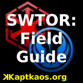 SWTOR: Field Guide (Free)
