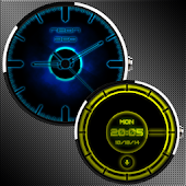 Wear watch face apk download android apk games amp apps for kindle