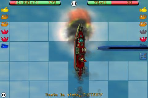 Ships N' Battles - screenshot