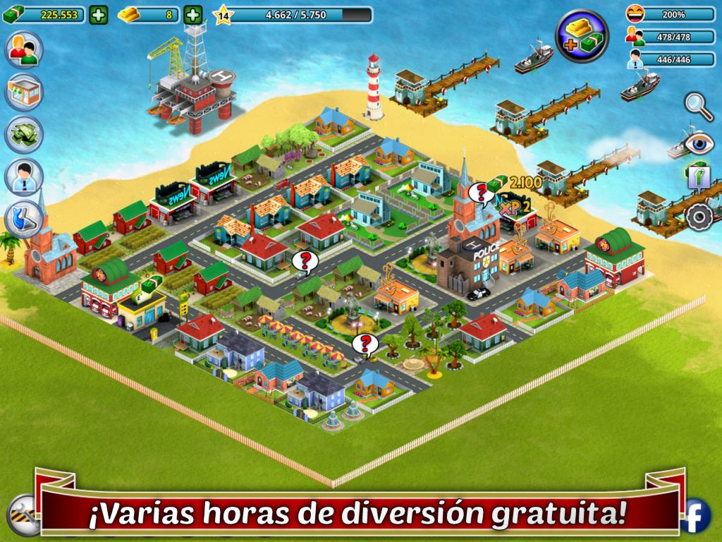 Base Building Games Free Tablet