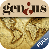 Genius World History Quiz