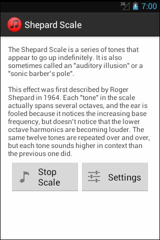 玩免費娛樂APP|下載Shepard Scale app不用錢|硬是要APP