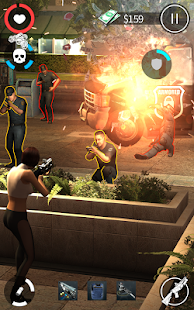 All Guns Blazing screenshot