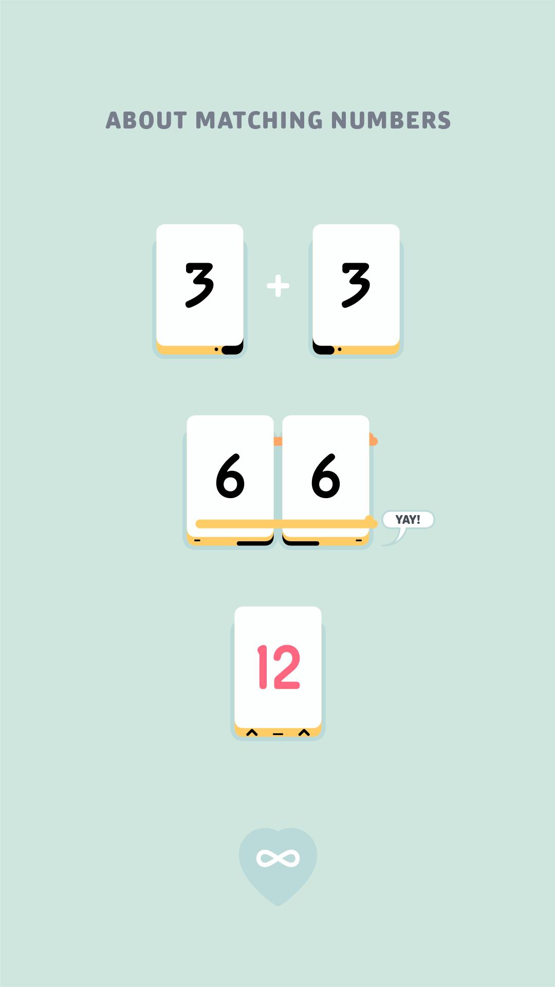Threes! screenshot #3