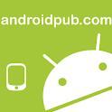 안드로이드펍 AndroidPub logo