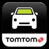 TomTom U.K. & Ireland