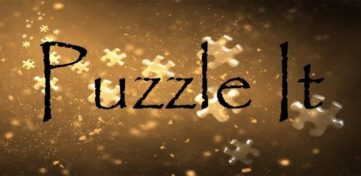 Puzzle It apk
