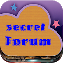 Secret Chat Room icon