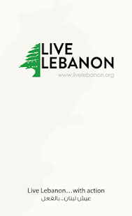 Live Lebanon- screenshot thumbnail