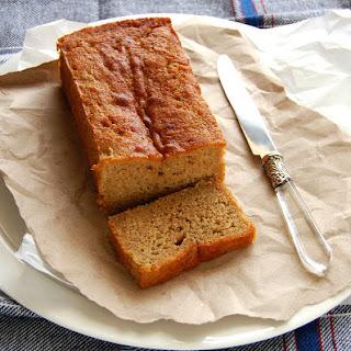 Banana And Ginger Cake Recipes.