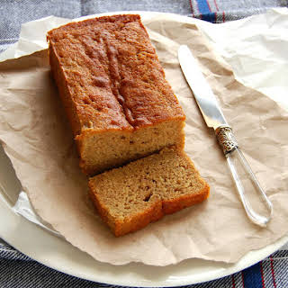 Banana And Ginger Cake Recipes.