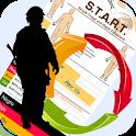 VirtualTriage START icon