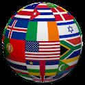 Worldwide Area Codes icon