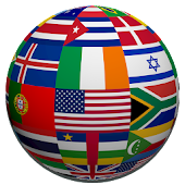 Worldwide Area Codes