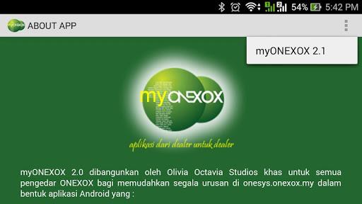 【免費工具App】myONEXOX-APP點子