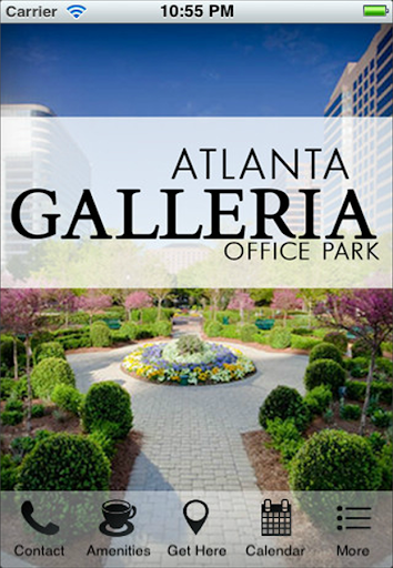 Atlanta Galleria Office Park