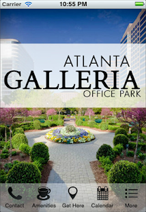 Atlanta Galleria Office Park- screenshot thumbnail