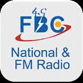 Fana FM Radio