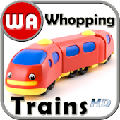 Whopping Trains HD