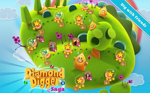 Diamond Digger Saga 2.38.0.1 screenshots 13