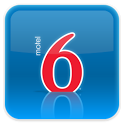 Motel 6 [DISCONTINUED] icon