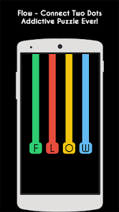 Flux: Connect matching colors- screenshot thumbnail