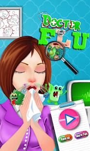 Flu Doctor