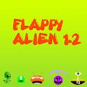 Flappy Alien 1.2