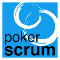 Multiplayer Scrum Poker, Agile icon