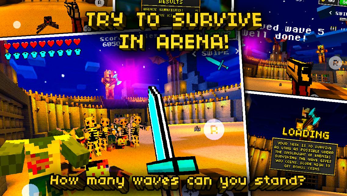 Pixel Gun 3D PRO Minecraft Ed. v4.6.3 [Apk+Datos] [Android] [Zippyshare] SDQ1pwVMUsxmwaXKXiZ_M-_INqZhcoY49yFJp7oCfNMVOoFH4Cz1rWR0EZcIBvhLqg=h900