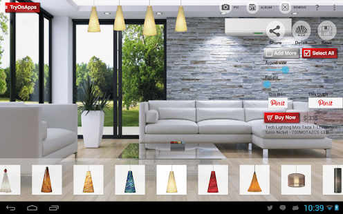Virtual home decor design tool apps on google play for Virtual home plans