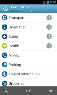 Munich Travel Guide by Triposo- screenshot thumbnail