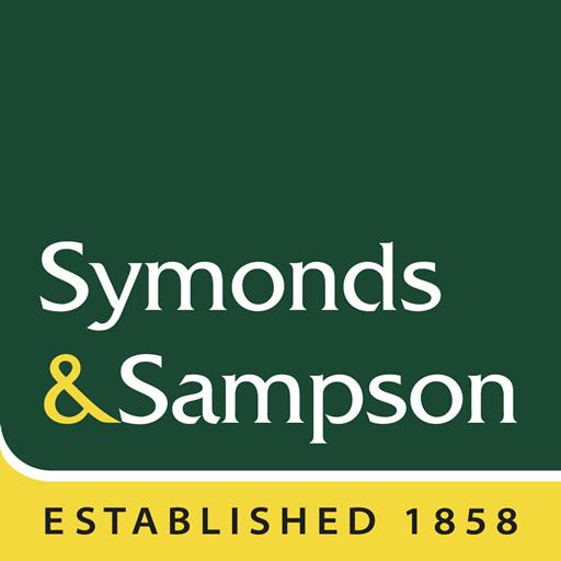 Symonds & Sampson LOGO-APP點子