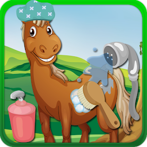 Caring Horses Games for PC and MAC