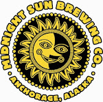 Logo of Midnight Sun Meltdown Double IPA