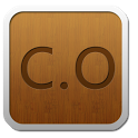 X-CO GO Launcher EX Theme icon