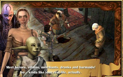 PC u7528 The Bard's Tale 2