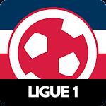 Ligue 1 - App Football