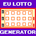 Lotto Generator for EU Lotto icon