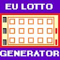 Lotto Generator for EU Lotto icon