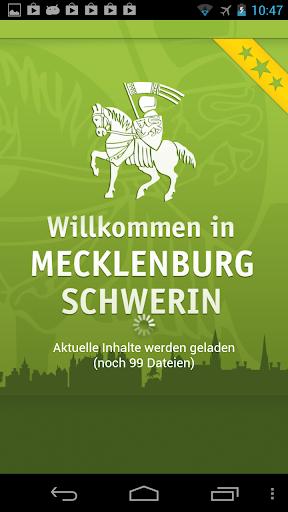 Schwerin App
