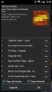 AudioTagger - Tag Music v6.2.9 (Pro)
