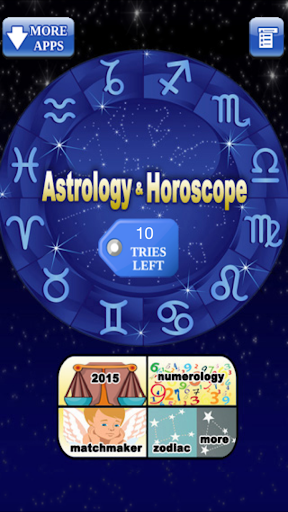 Astrology Horoscopes Lite