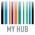My Hub Mobile Backup icon