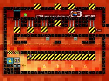 Foxtrot! Screenshot 12