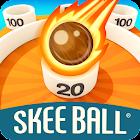 Skee-Ball Arcade icon