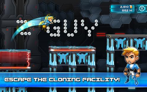 Gravity Guy 2 Screenshot