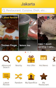 OpenRice Indonesia - screenshot thumbnail
